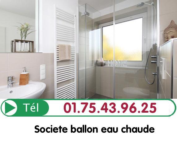 Depannage Ballon eau Chaude Courcouronnes 91080