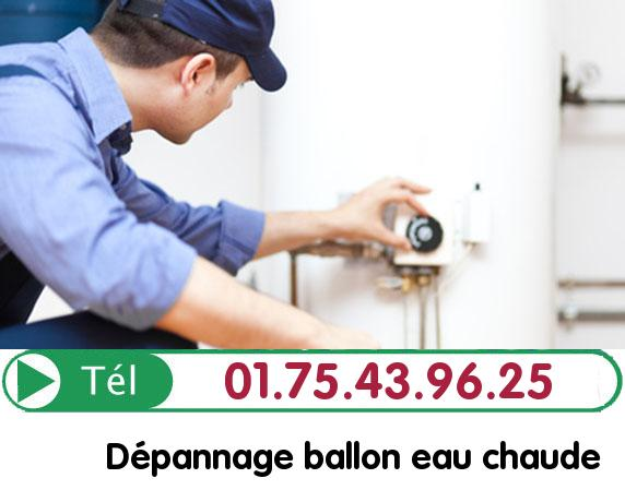 Depannage Ballon eau Chaude Egly 91520