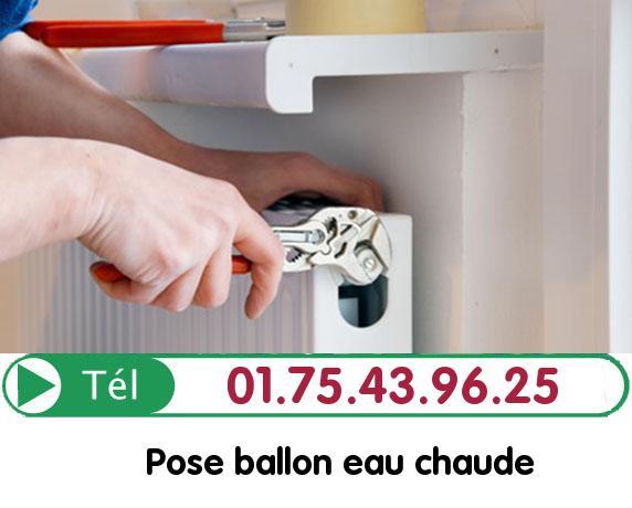 Depannage Ballon eau Chaude Fleury Merogis 91700