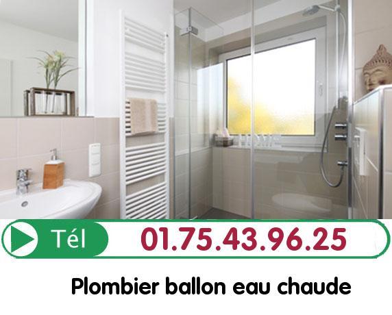Depannage Ballon eau Chaude Le Plessis Pate 91220