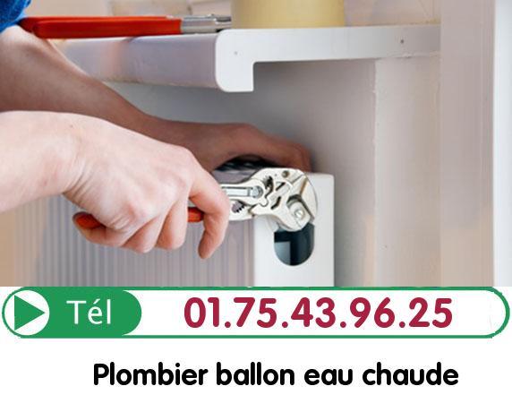 Depannage Ballon eau Chaude Les Ulis 91940