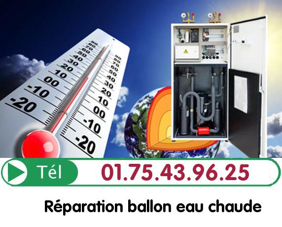 Depannage Ballon eau Chaude Palaiseau 91120