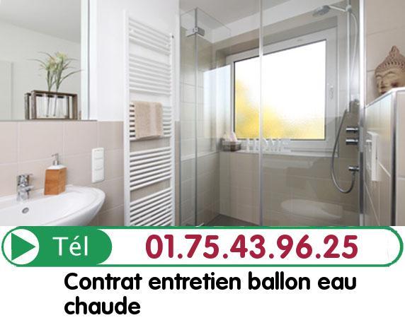Depannage Ballon eau Chaude Sainte Genevieve des Bois 91700