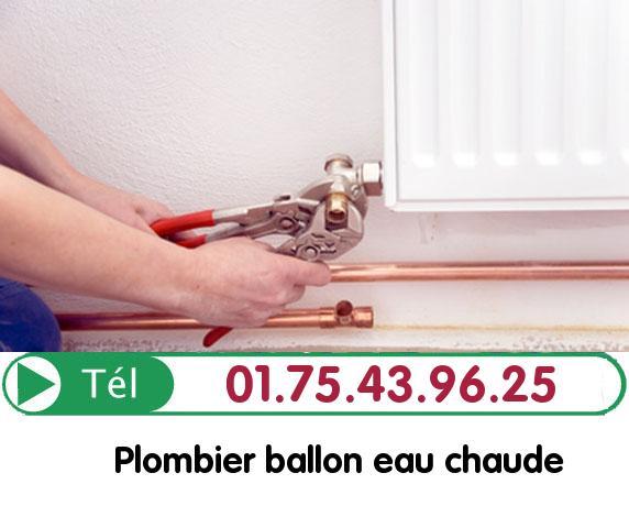 Depannage Ballon eau Chaude Villabe 91100